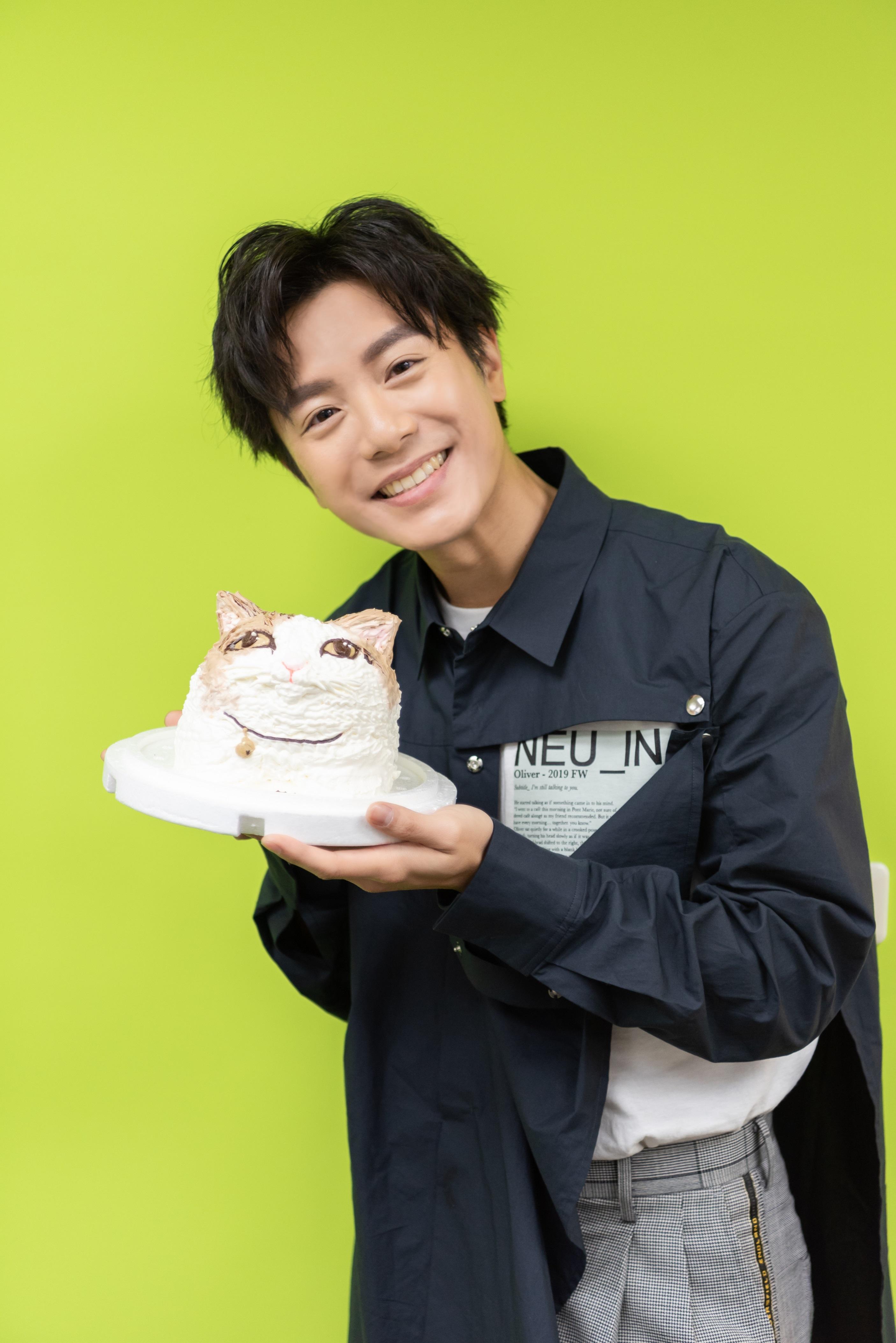 金曲创作才子韦礼安推出全新单曲《猫咪共和国》 3/5生日Hit FM大首播