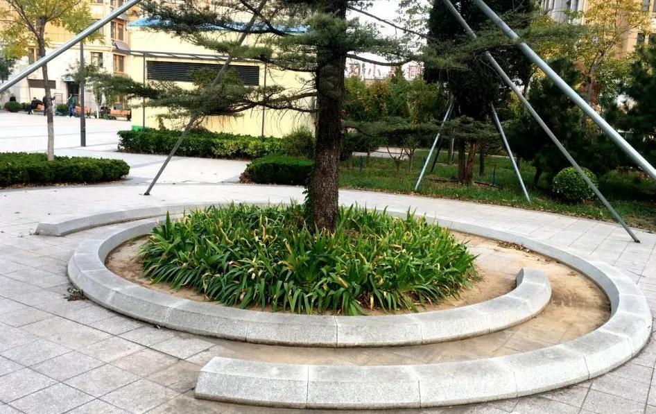 崆峒岛小区景观设计方案