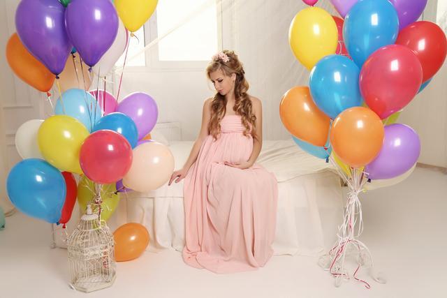 寶寶宴氣球布置裝飾培訓哪家更專業?快來看看