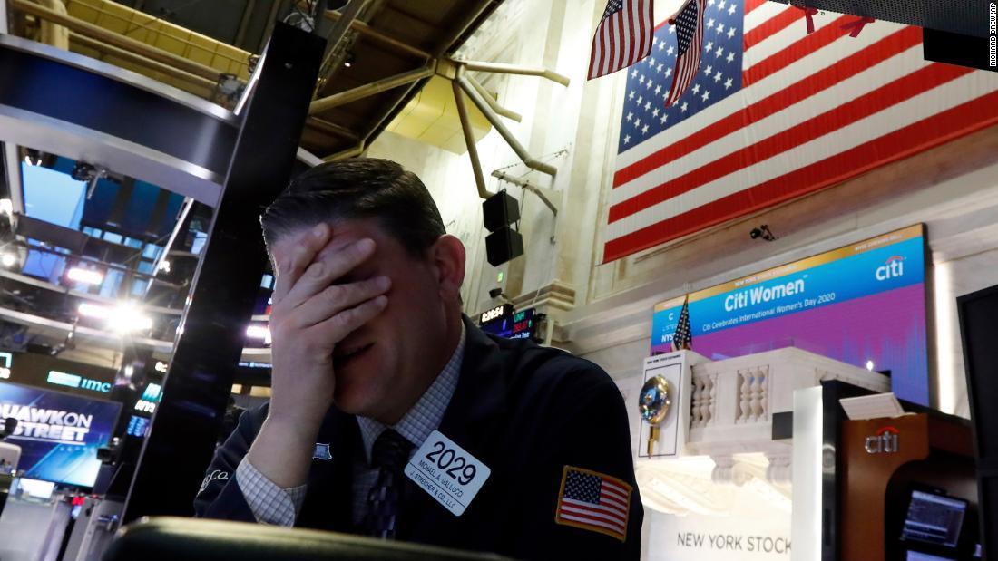 """石油""""價格戰""""和疫情蔓延,或導致一場""""短暫而劇烈""""的全球衰退_沙特"""