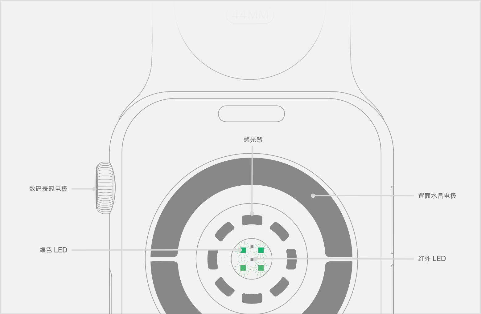 还未发布的 iOS 14 曝光了这些苹果新品的照片 - 2