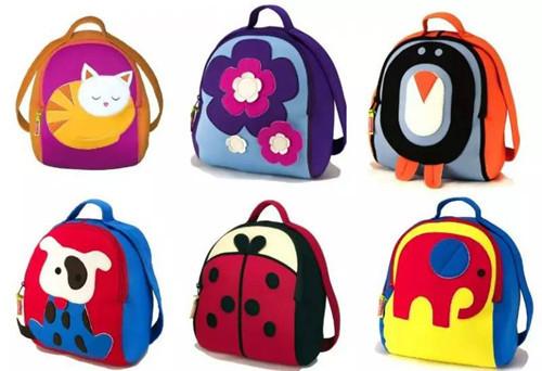 儿童书包品牌大全 国际高端品牌书包你值得拥有