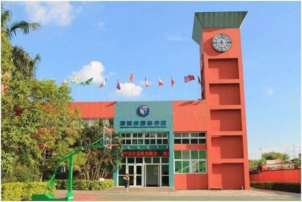 深圳国际学校3月份开放日信息汇总 又是探校高峰期