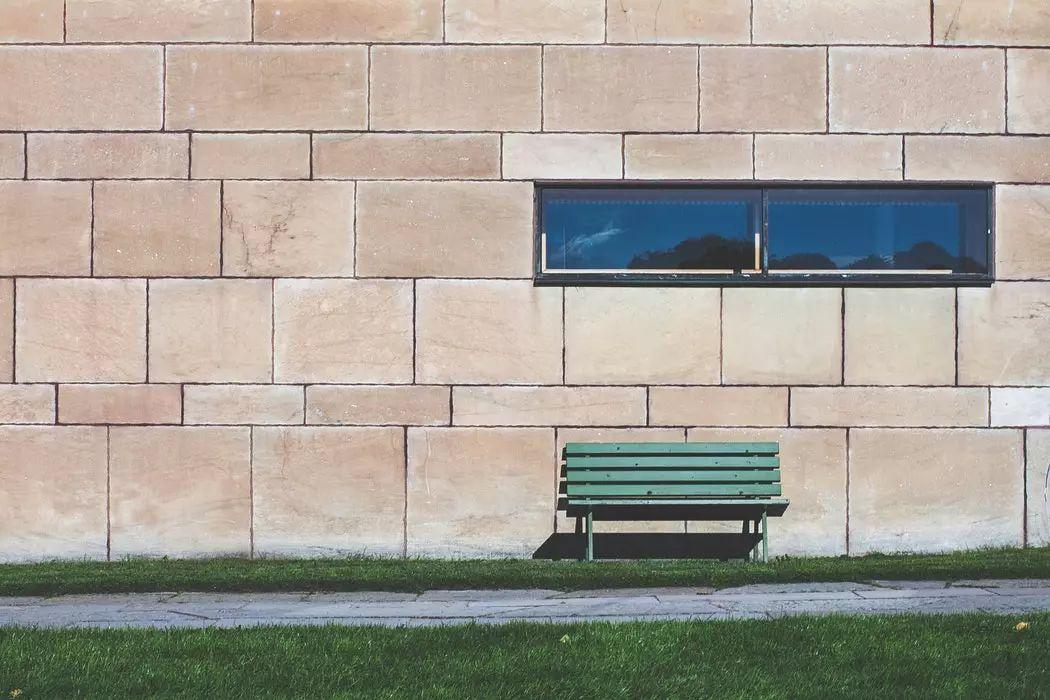 斯德哥尔摩的绿