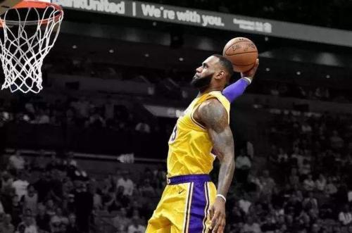 NBA常规赛视频直播:湖人 VS 篮网 紫金军团状态大好 本场力争乘胜追击!