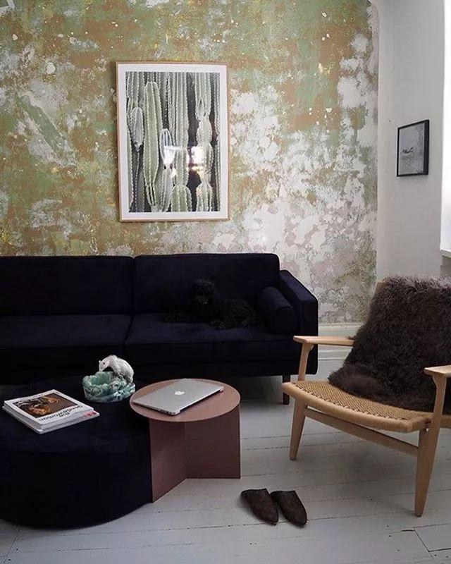 家居设计品牌BrosteCopenhagen