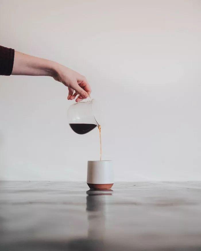 无咖啡,不芬兰