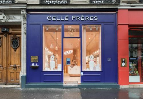 美肤养颜,从GELLE FRERES法国婕珞芙开始