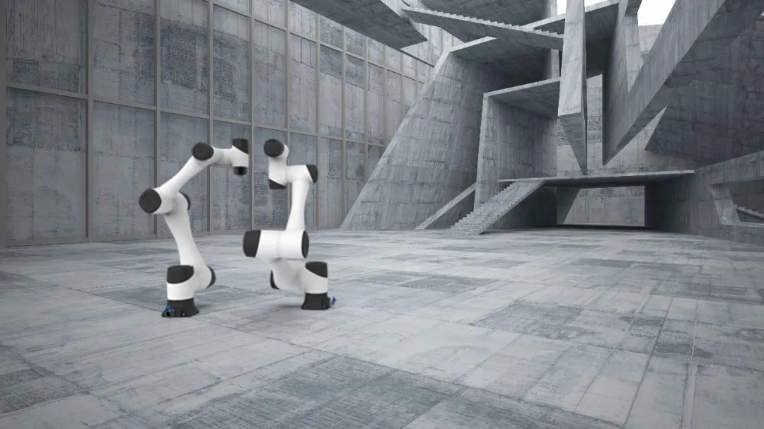 越疆科技获省重点研发计划1600万支持,牵头制定協作機器人青青草青青草青青草标准