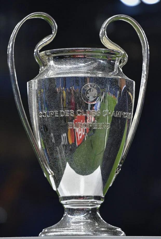 重磅!欧足联正考虑取消欧战赛事 数小时内或公布