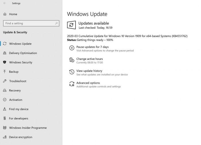 微软发布Win10紧急安全更新:修复SMBv3协议漏洞的照片 - 3