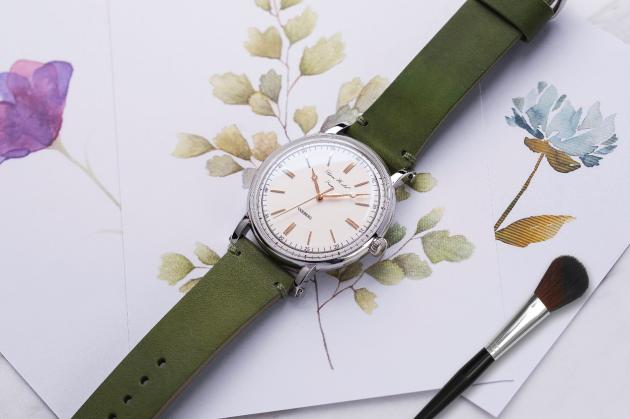 Bjorn Hendal腕表:用休闲格调,定义优雅人生