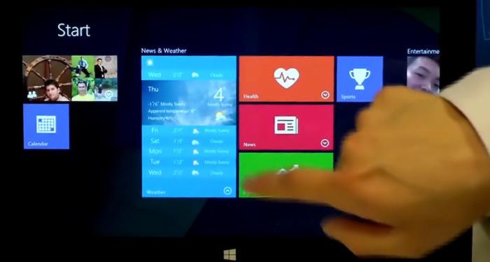 磁贴将告别历史舞台?八年Windows磁贴变迁史的照片 - 6