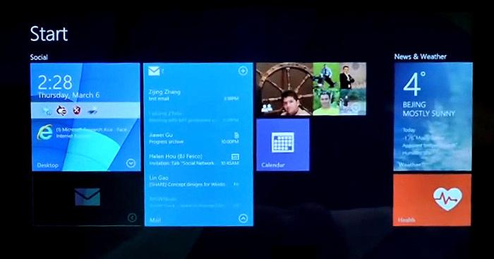 磁贴将告别历史舞台?八年Windows磁贴变迁史的照片 - 5