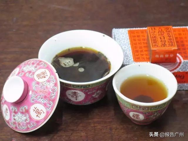 黄振龙凉茶加盟条件(黄振龙凉茶加盟费用要多少)