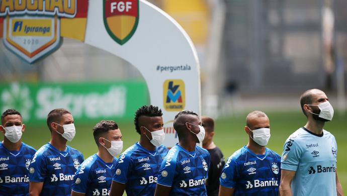 欧洲球员接连病毒中招 屡败屡战的中国球员为啥零感染