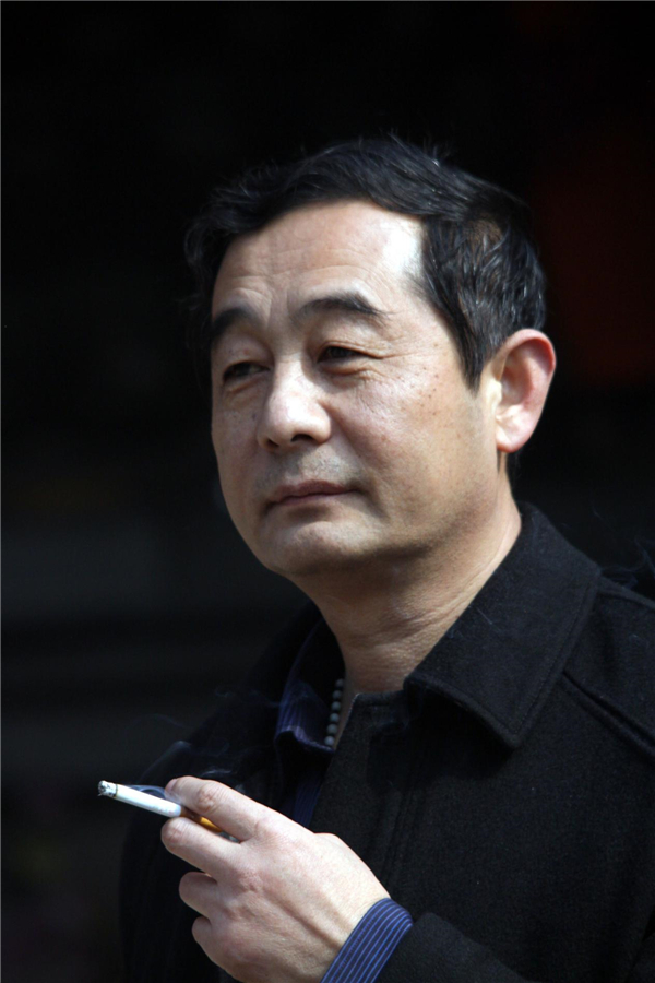 笔墨传神 当代国画名家:辛宪铭作品赏析