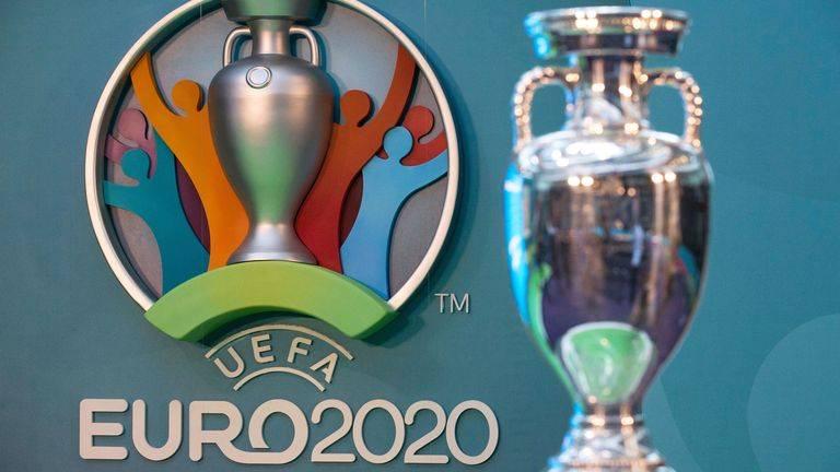 【七星直播】欧洲杯推迟的背后:谁在乎疫情? 这是一笔交易