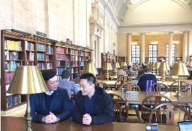 趣记忆创始人王峰、刘苏谈创业:没有绝对法则!