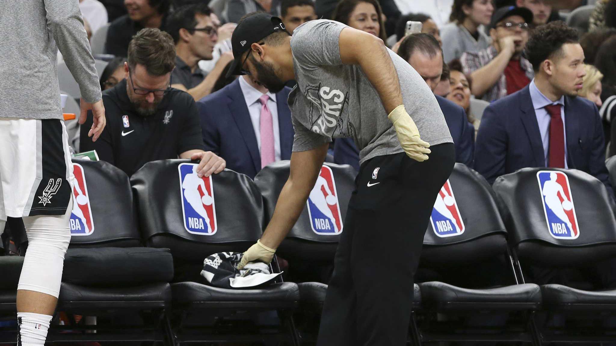 NBA停赛对未来工资帽有多大影响?