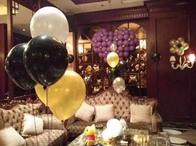 如何用氣球布置派對場地?2020聚會新玩法