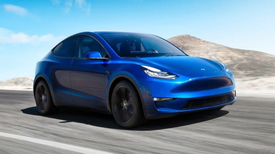 這幾款SUV可能會是2020年新能源市場風向標
