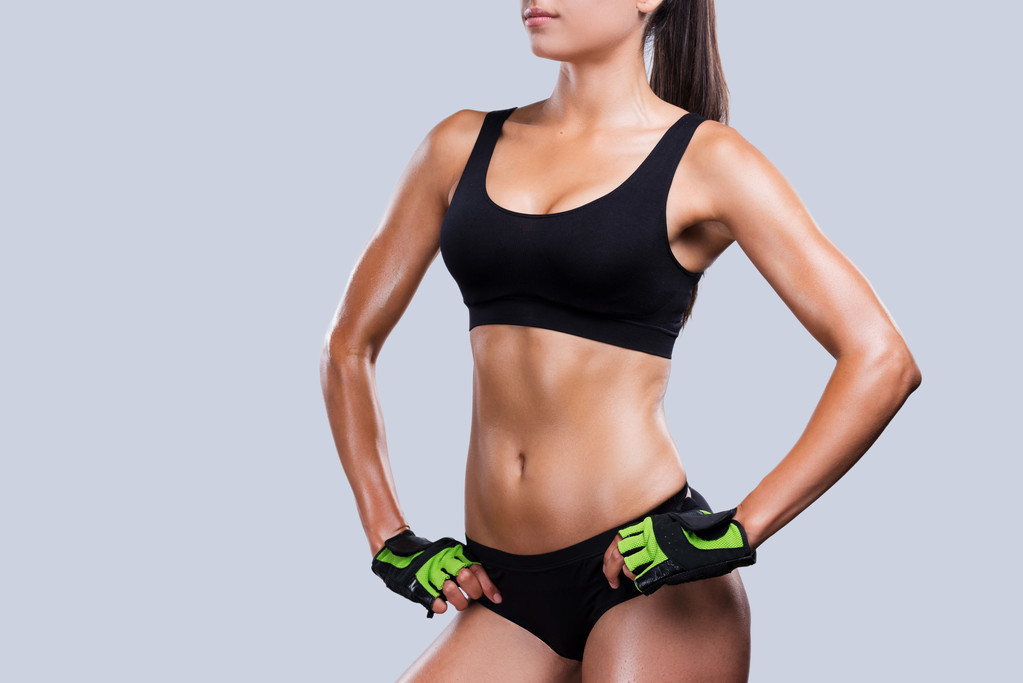 怎么练出好身材?从这6个动作开始,帮你雕刻曲线好身材!_训练