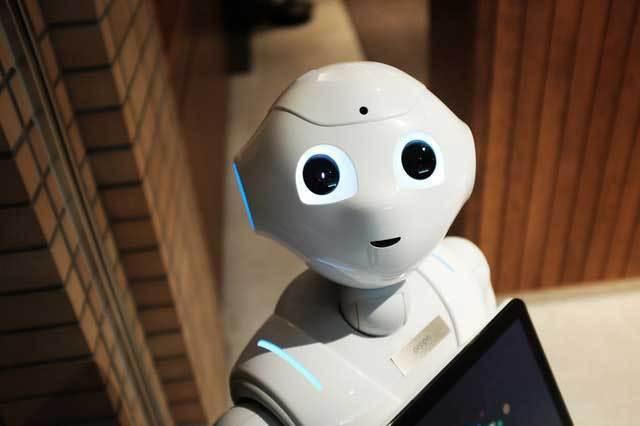 不怕感染不知疲累!機器人或成对抗病毒疫情强力武