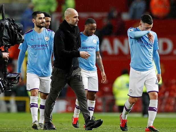 英超8队联名上书 要求曼城上诉期间不得参加欧冠