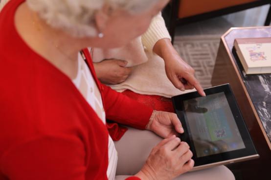龙骏家园:让社区老年生活变得有活力