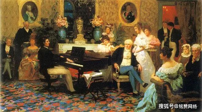 西安宝丽昌音响与您分享为什么肖邦生于华沙,灵魂属于波兰,才华属于世界