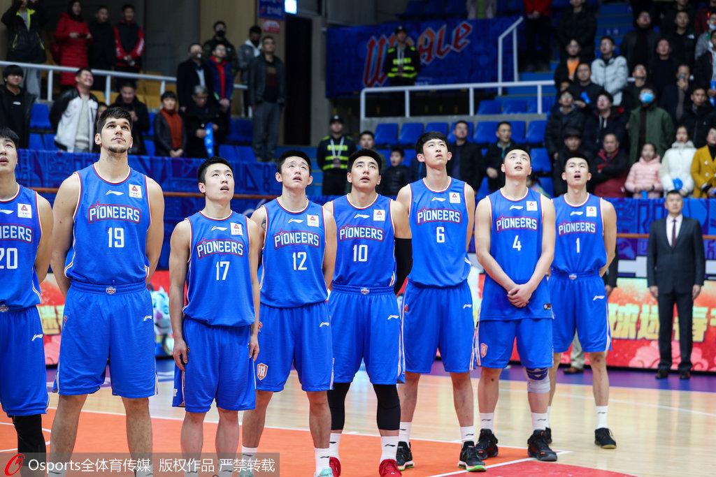 各队为武汉加油!广东最先捐款 天津豪掷一亿元