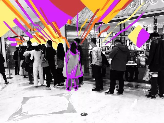 奢侈品购物!在北京最贵的奢侈品商场SKP