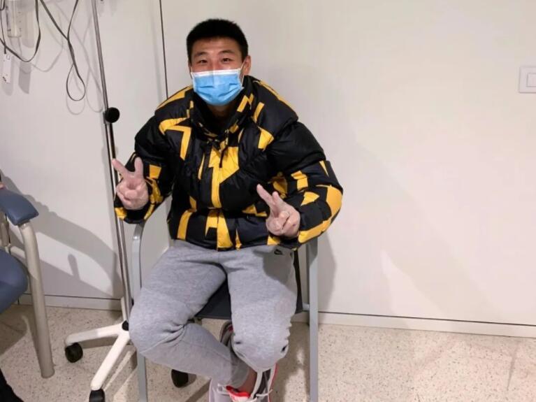 西甲疫情概况:武磊染疾牵动人心 瓦伦西亚遭重创