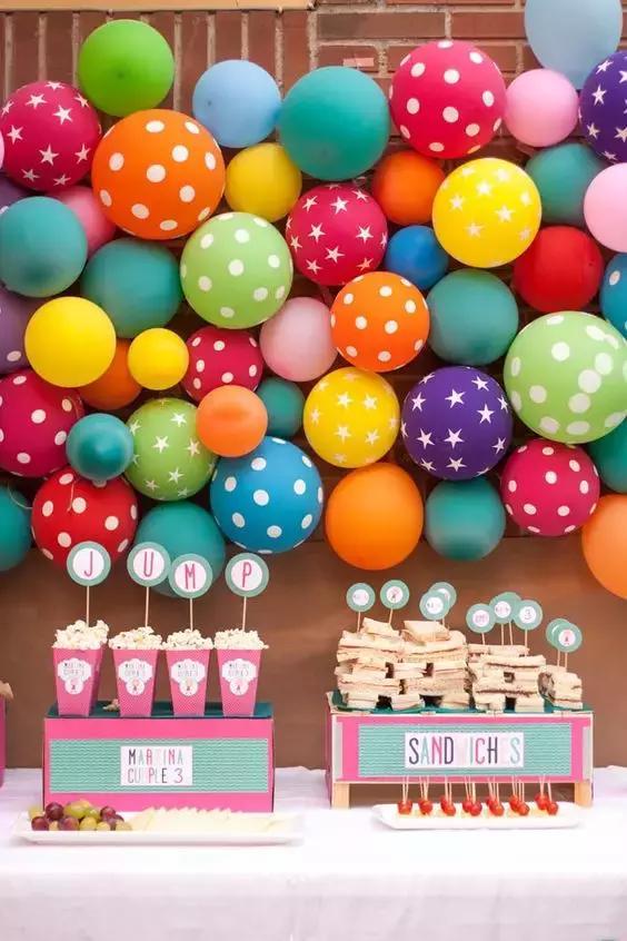 气球怎么做花样简单100多种超萌的气球动植物