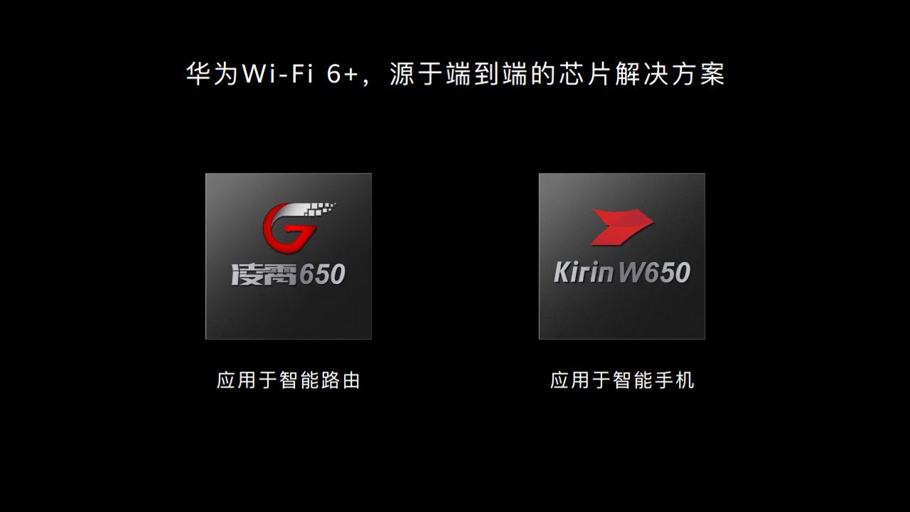 """Wi-Fi 6技术增""""+"""",华为幕后野心为何?"""