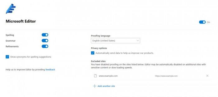 Microsoft Editor上线:Word文档编辑的智能助手的照片 - 5