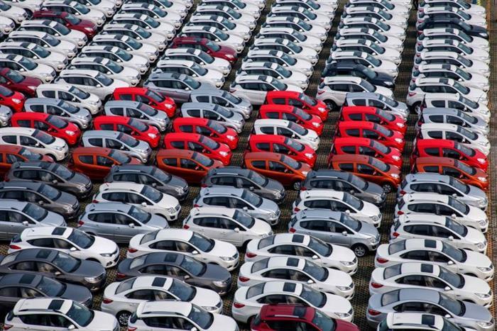 环比下降近三成 3月经销商库存预警指数59.3%
