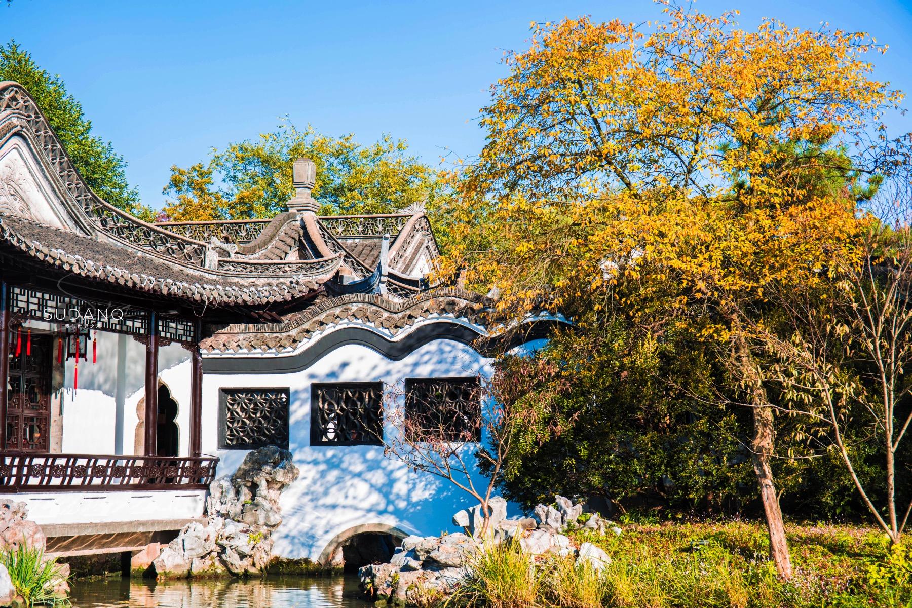 """历史上的扬州有多富饶?堪比今天的""""北上广"""",瘦西湖是其缩影"""