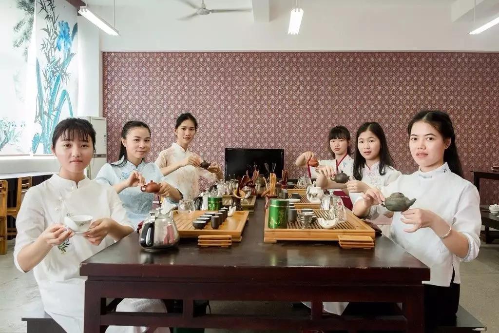 旅游管理2020年单招/对口专业介绍,广西城市职业大学专门为你@毕业班考生