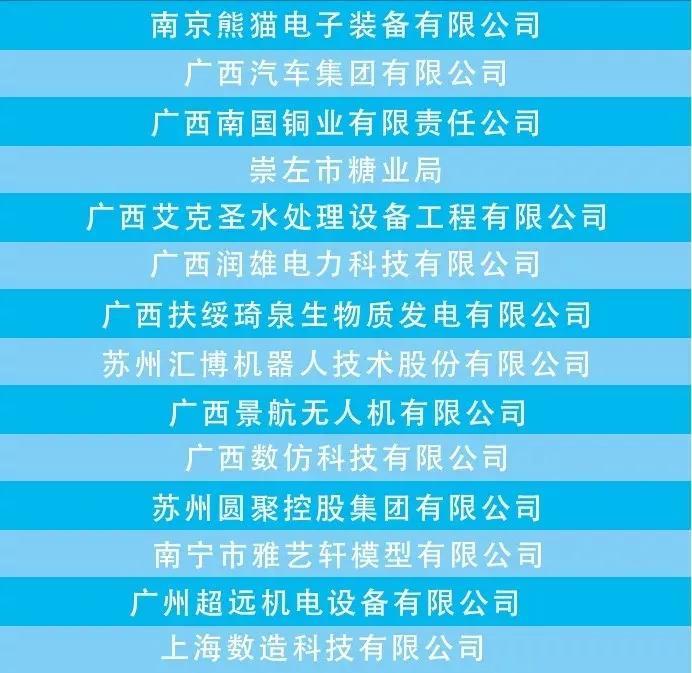 工业机器人技术2020年单招/对口专业介绍,广西城市职业大学专门为你@高三考生