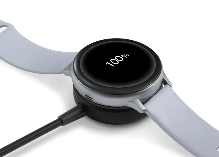 小巧玲珑功能强劲 三星Galaxy Watch Active2化身随身助理