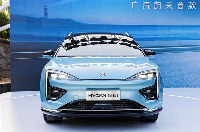 不(bu)為(wei)賣車(che)掙錢的合創 誰會為(wei)此買單?