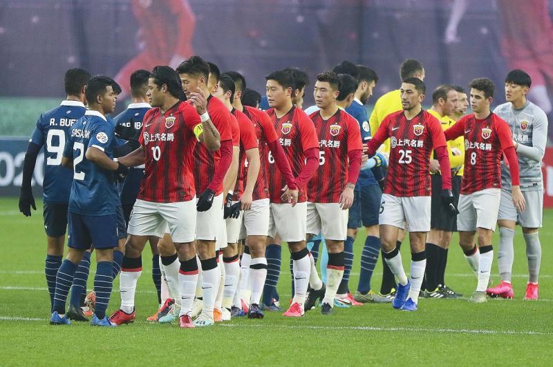 日韩均反对亚冠调整为赛会制 中国足协尚未表态