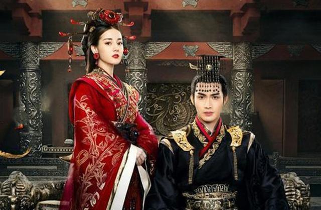 其实也有不少人知道秦始皇后妃的情况,为何最终都没人说出来_赵高