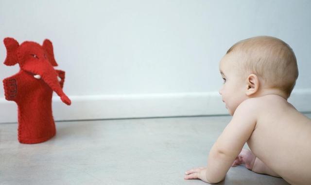 宝宝有这五种异常 很可能存在智力缺陷 家长早发现才能早治疗