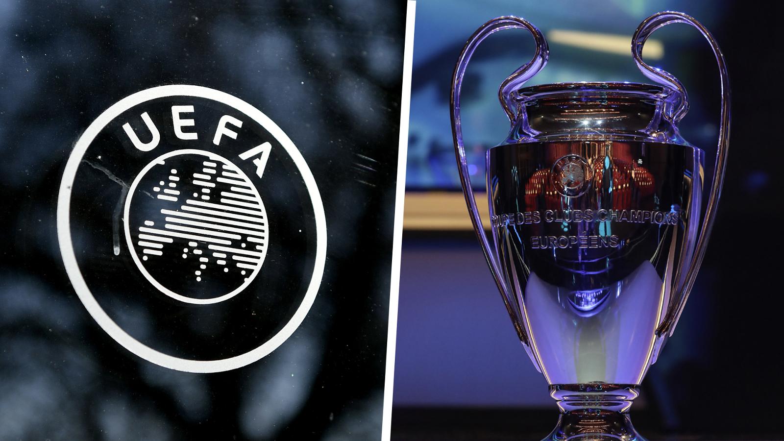 欧足联主席:欧冠最晚8月3日完赛 不放弃国内联赛