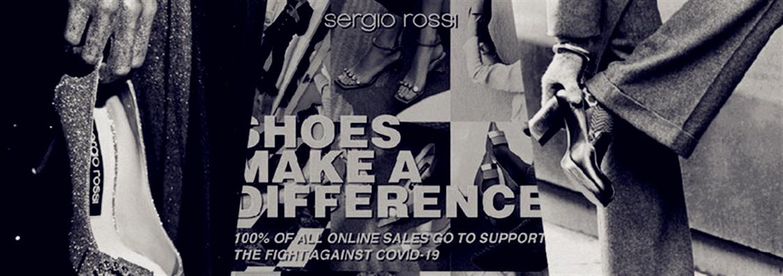 回顾意大利鞋履传奇设计师Sergio Rossi的一生