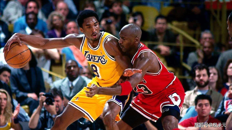 科比20年NBA生涯 哪一年算得上真正的巅峰状态