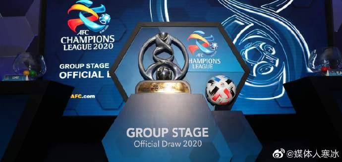 亚冠西亚区小组赛8月举行 取消主客场改为赛会制